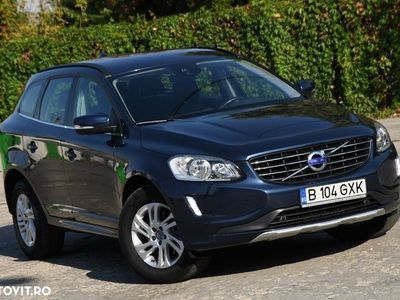 second-hand Volvo XC60