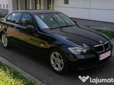 second-hand BMW 318 143 cp Business Line Euro 4
