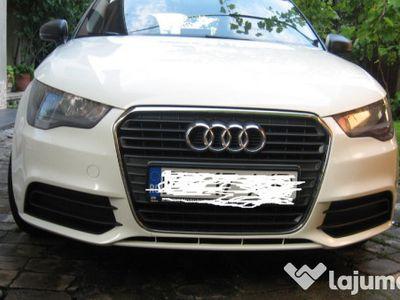 second-hand Audi A1 an 2012 1,6 tdi euro 5