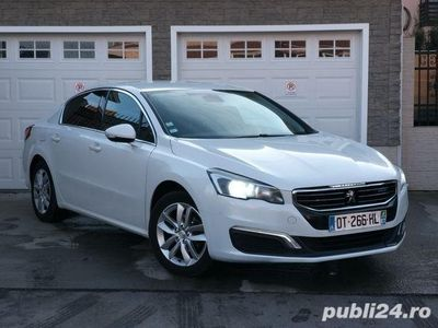 second-hand Peugeot 508 Facelift Feline 2