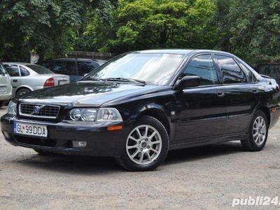 second-hand Volvo S40