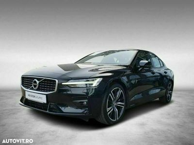 second-hand Volvo S60 T4