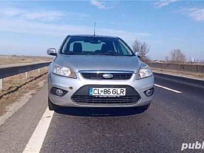 second-hand Ford Focus 2008 124000 km 3300 €