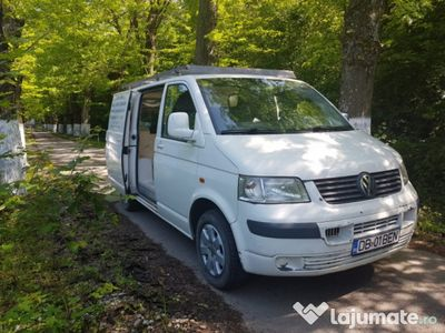 second-hand VW T5 2.5 (131)
