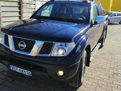 second-hand Nissan Navarra