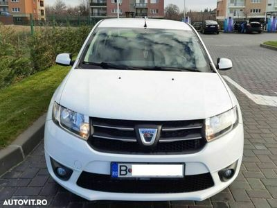 second-hand Dacia Logan 1.5