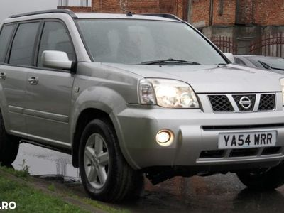 second-hand Nissan X-Trail 4x4, 2.2 Dci (Diesel), an 2004