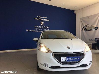 second-hand Peugeot 208