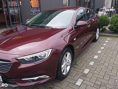 second-hand Opel Insignia Grand