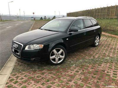 second-hand Audi A4 * 2.0 TDI * an 2006