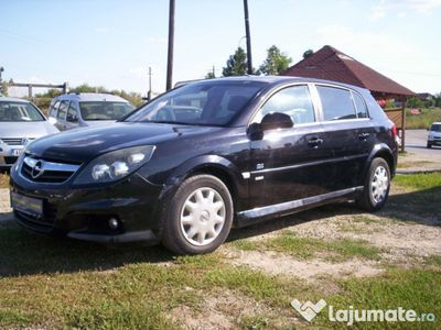 second-hand Opel Signum 1.9 tdi 2008 Full extra
