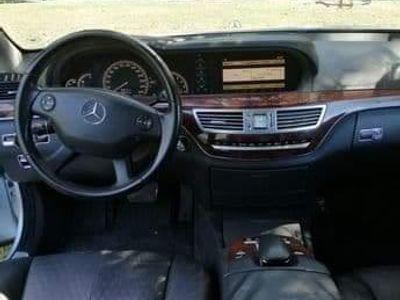 second-hand Mercedes S320 Clasa S