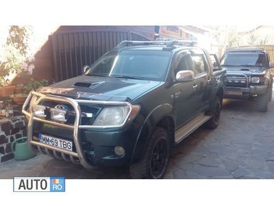 second-hand Toyota HiLux 10.3.4