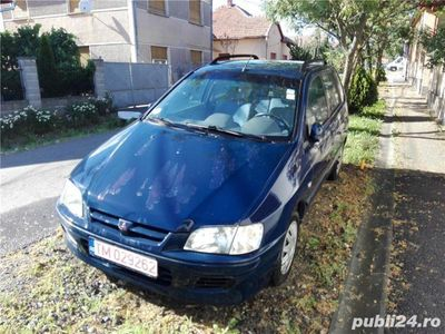 second-hand Mitsubishi Space Star 1.9 DID