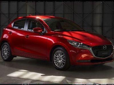 second-hand Mazda 2 G90