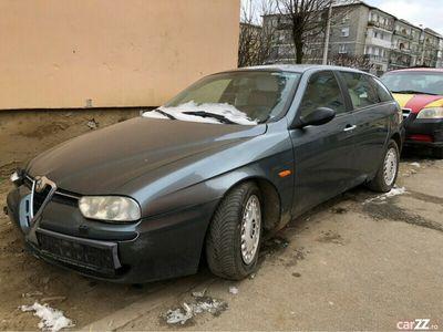 second-hand Alfa Romeo 156 Jtd.( pt.piese)