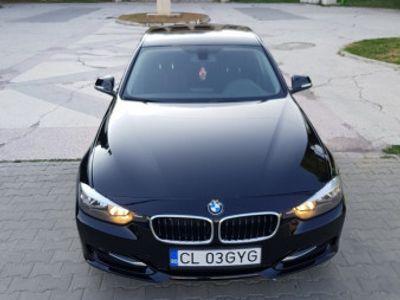 second-hand BMW 320 F30