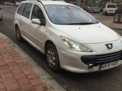 second-hand Peugeot 307 2008