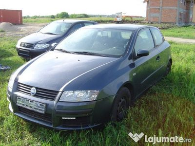 second-hand Fiat Stilo 1,6 i