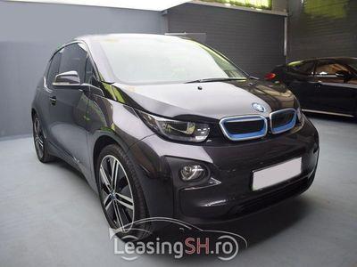 second-hand BMW i3 din 2015