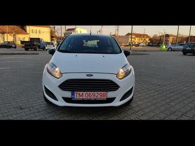 second-hand Ford Fiesta AN 2015. MOT 1.5 TDCI .EURO 5. KM 113000.