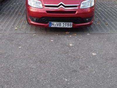 brugt Citroën C4