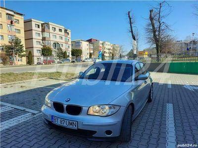 second-hand BMW 118 D