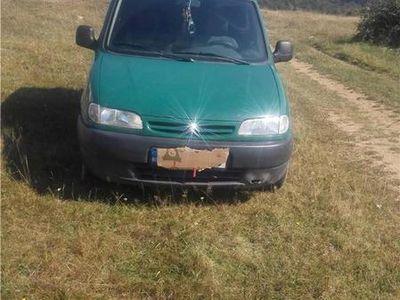 brugt Citroën Berlingo 700 euro