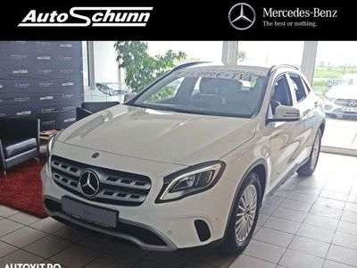 second-hand Mercedes GLA180 GLA