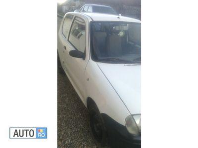 second-hand Fiat Seicento