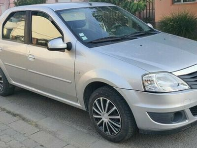 second-hand Dacia Logan 1.4 Benzina si Gaz 75 Cp 2010