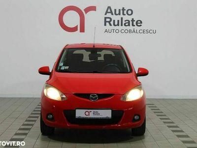 second-hand Mazda 2 1.3
