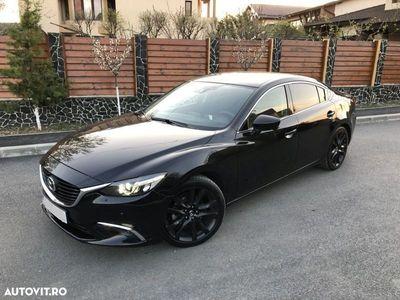 used Mazda 6 2015 Luxury