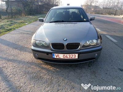 used BMW 318 diesel