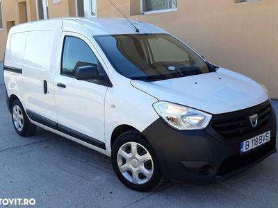 second-hand Dacia Dokker Van