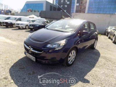 used Opel Corsa din 2016