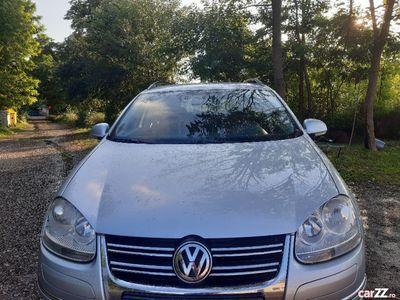 second-hand VW Golf V 2008
