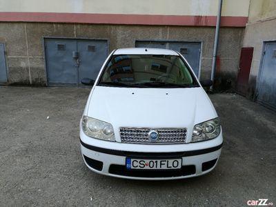 second-hand Fiat Punto 1.3 MultiJet