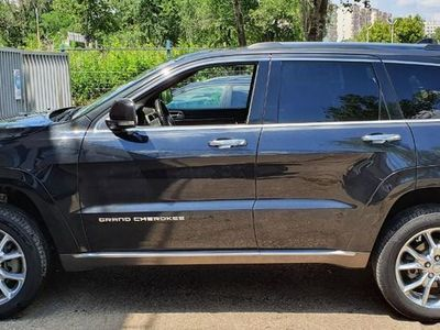 second-hand Jeep Grand Cherokee 3.0