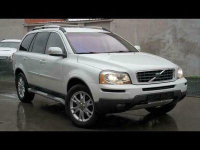 second-hand Volvo XC90 4x4 Awd - an 2008, 2.4 (Diesel)