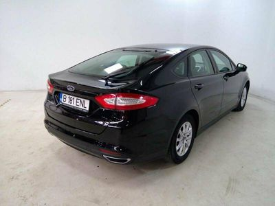 second-hand Ford Mondeo 2.0 TDCi 180CP PowerShift-Aut Trend