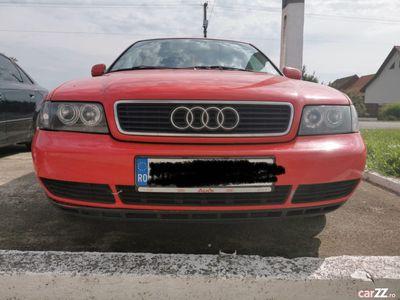second-hand Audi A4 B5 V/S