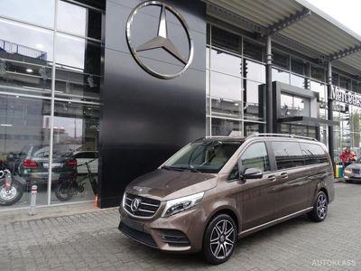 brugt Mercedes V250 Vd