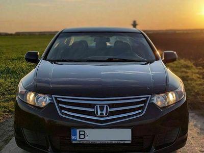 second-hand Honda Accord 2.0