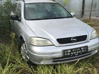second-hand Opel Astra 6 benzina și gaz pentru piese