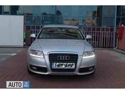second-hand Audi A6 61
