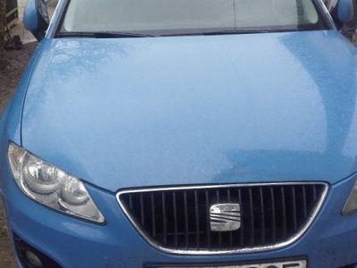 second-hand Seat Exeo din 2010, dubluclimatronic, 2000 diesel, euro 5