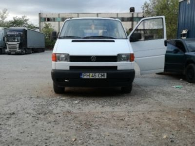 second-hand VW Transporter 1.9 tdi