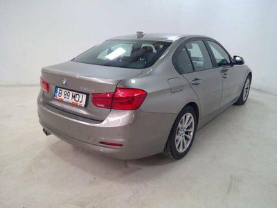 second-hand BMW 320 3 Serie d 190CP Aut.
