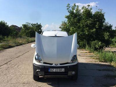 used Renault Kangoo I